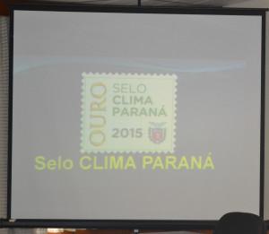 Clima Parana 4
